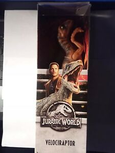 Jurassic-World-Fallen-Kingdom-12-034-Velociraptor-Figure-Mattel-2018