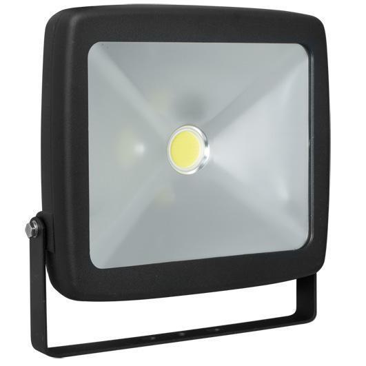 LED-Wandstrahler 1 LED 230V 22W