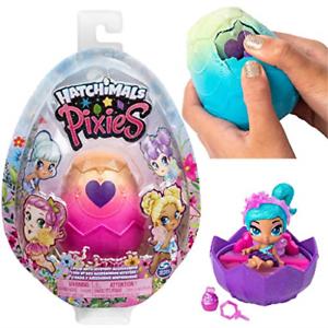inch Collectible Doll et accessoires styles peuvent Hatchimals 6047278 Pixies 2.5
