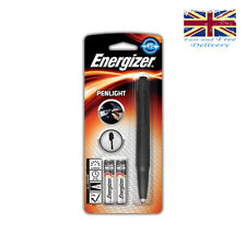Energizer LED Pen Light,Torch, Flashlight Penlite 2 x AAA Batteries Included