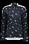 Maloja Radjacke Fonction Veste Jacket Bleu krautweidem regular fit