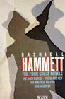 The Four Great Novels by Dashiell Hammett (Paperback, 1983)