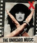 The Unheard Music: Silver Edition von X,John Doe (2012)