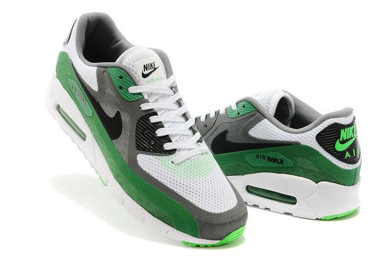 NIKE Air Max 90 Breathe NZ R4 Neu Gr:38,5 Sneaker 90 95 97 Premium Force Limited