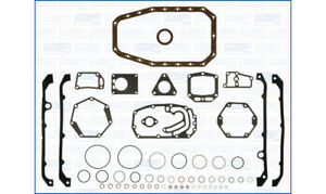 54009600 Genuine AJUSA OEM Replacement Crankcase Gasket Seal Set