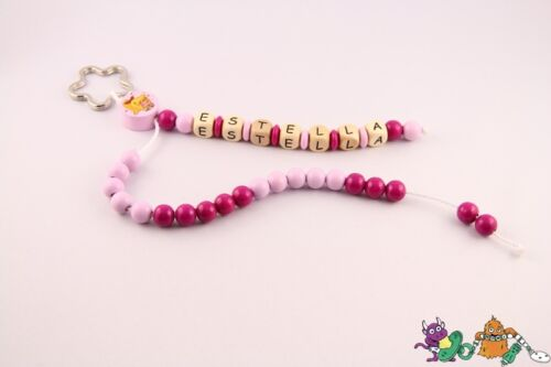 ⭐️ Rechenkette mit Namen ⭐️ Einschulung ⭐ Zählkette ⭐️ Schultüte⭐Bibi Blocksberg