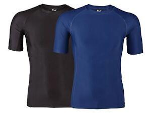 UV-Schutz-Shirt 50+ Surfshirt Badeshirt Schwimmshirt Sonnenschutz Strandshirt