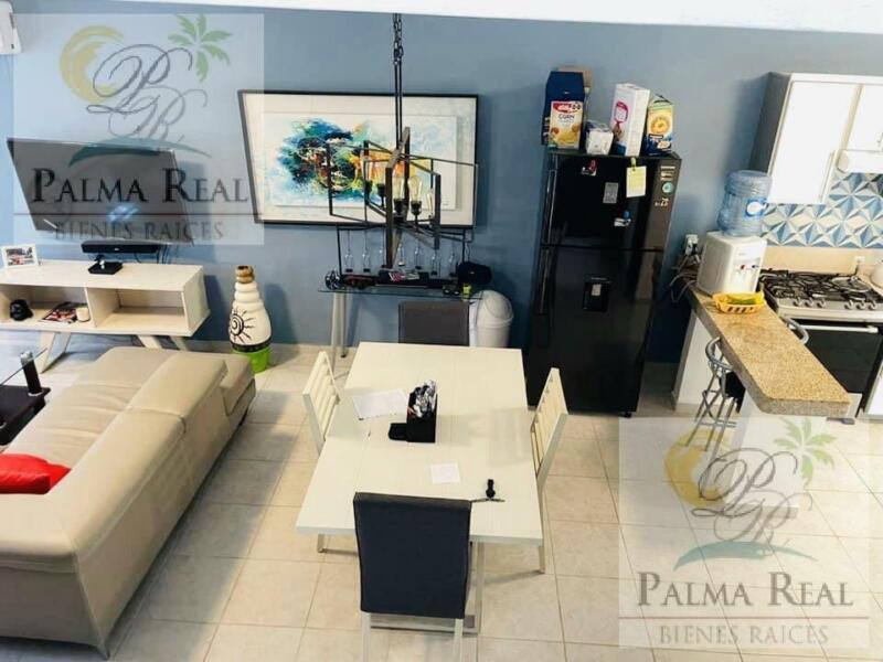 Preciosa y remodelada propiedad- Puerto  Morelos