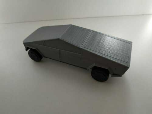 1 100 1 87 1 76 1 72 1 64 1 56 1 50 1 48 1 45 1 43 Tesla Cybertruck Cyber Truck Toys Hobbies Electronic Games