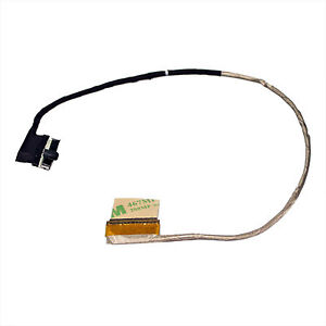 LCD LVDS SCREEN CABLE Toshiba Satellite L50-C  C55D-C C55T-C P55T-C 30 pin GOO