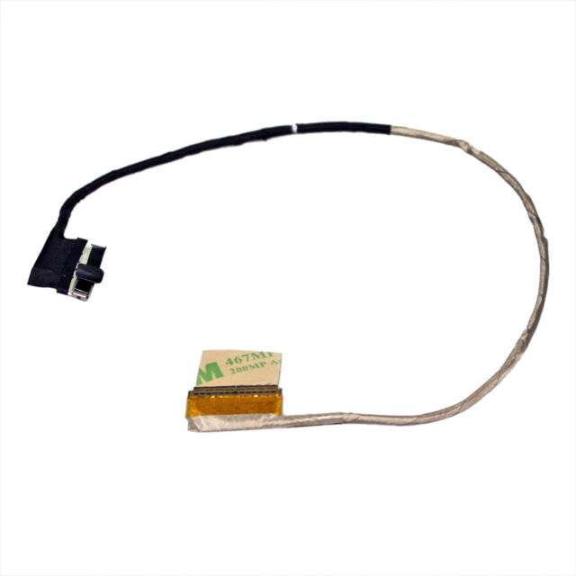 LCD LED LVDS Screen Video Cable For Toshiba Satellite S55t Series PSPRDU 40PIN T