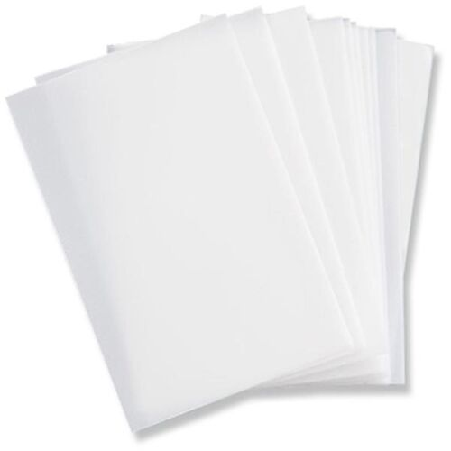 Sizzix Accessory A4 Stencil Film SheetsPack of 10