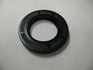 NEW TC 22X31X7 DOUBLE LIPS METRIC OIL DUST SEAL 22mm X 31mm X 7mm