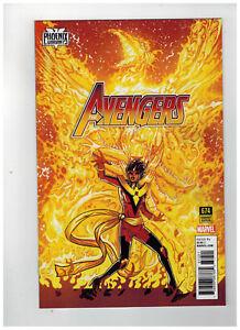 AVENGERS-674-1st-Printing-Phoenix-Variant-Cover-2018-Marvel-Comics