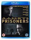 Prisoners (Blu-ray, 2014)