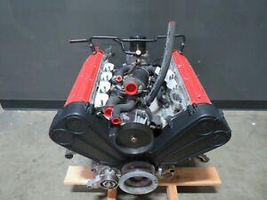 Ferrari 355, 5.2 Motronic, Engine, Long Block, 46k Miles, With Warranty
