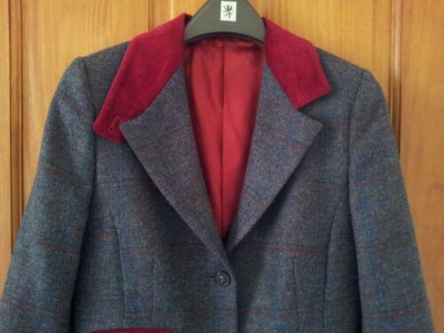 tweed bladen Crombie editie£ Overjas jas 100wolvelvet 599 gelimiteerde Lange 9 xCBeordW