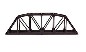 Atlas1506cm 45.7cm Noir Par Truss Bridge Kit H0_ Pouce >>Sc / 00cm