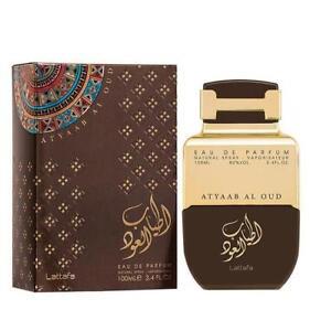 Atyaab-Al-Oud-100ml-EDP-Lattafa-Perfumes