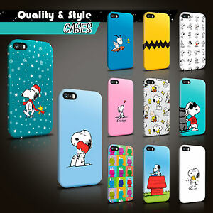 custodia iphone 7 snoopy