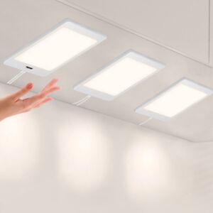 LED Küche Unter Schrankleuchte Unterbauleuchte Flach mit ...