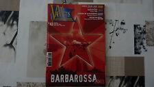 VAE VICTIS  N° 43 / MARS - AVRIL  2002