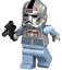 Star-Wars-Minifigures-obi-wan-darth-vader-Jedi-Ahsoka-yoda-Skywalker-han-solo thumbnail 20