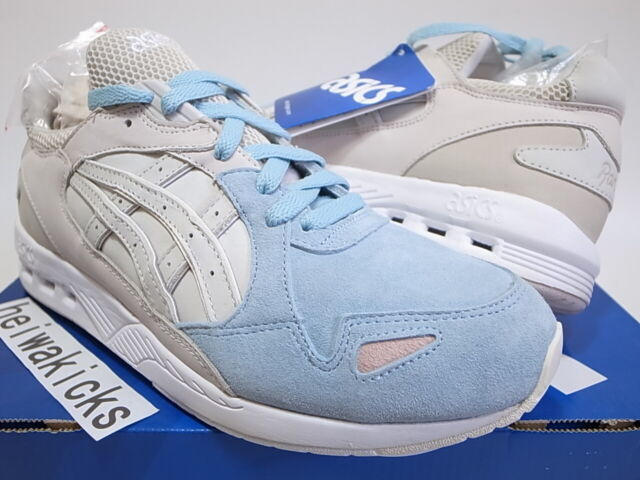 Details about Ronnie Fieg X Asics GT Cool Express Blue Off White 10 Kith