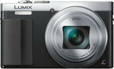 Artikelbild Panasonic DMC-TZ71EG-S Digitale Kompaktkamera 12,1 MP optischer Bildstabilisator