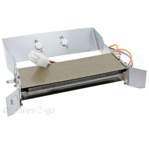 Elemento riscaldatore per asciugatrice Hotpoint TCM570G TCM570P TCM580P VTD60T 2300W