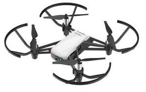 Drone DJI Ryze Tello 720p - Bianco