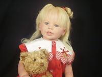 SALE!  Katie Marie Custom Reborn Doll Ann Timmerman Little Darlins Rita Meese