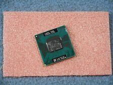 Intel Core 2 Duo ● T5500 ● LE80537GF0282M ● 1.66GHz Processor ● Used/Tested