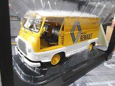 RENAULT Estafette Lieferwagen Van Bus Transporter Assistance 1972 Norev 1:18