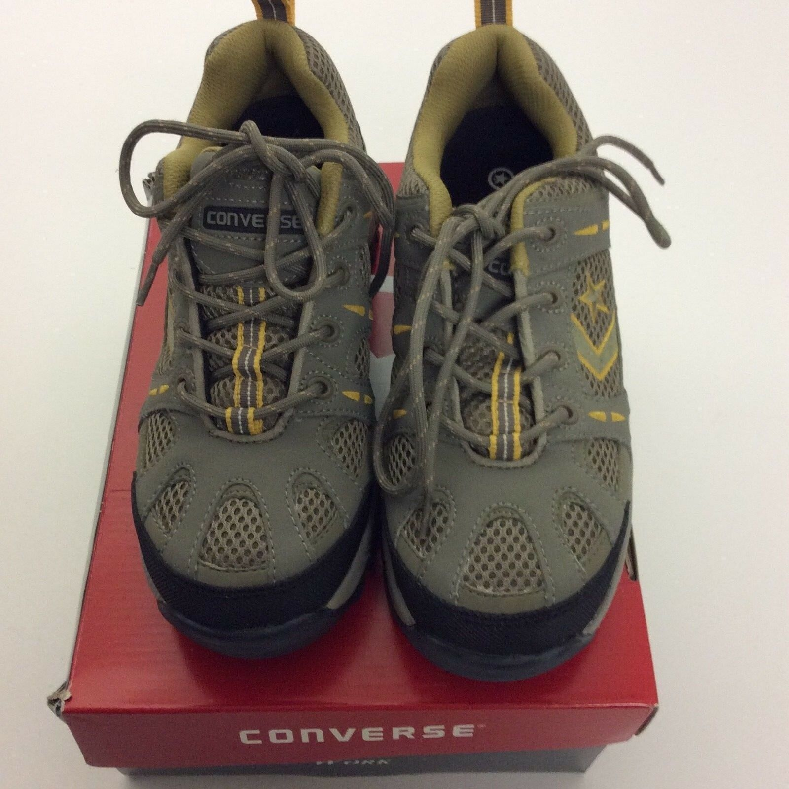 Converse Mountainaire Trail Hiker Comp Toe Safety schuhe Wms 7M NEW