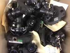 Lot Of 20 Nonworking Axis 216fd Cctv Camera 0240 001 02 As Is For Parts Repair
