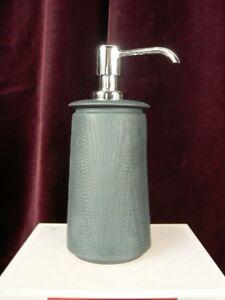 Lladro-40034-Odessa-Liquid-Soap-Dispenser-MIB