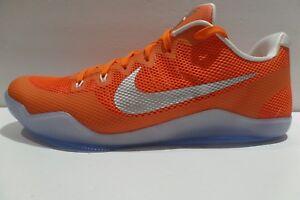 2318e02f8e1 Nike Kobe XI 11 EM TB Promo Rare Color Orange Sz 14.5. Mens Shoes ...