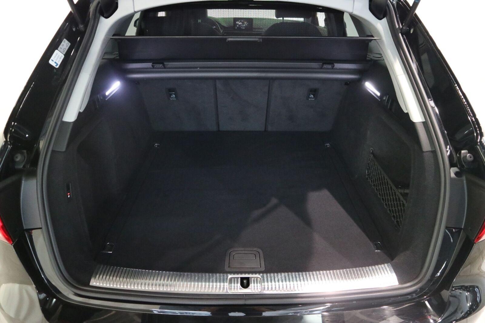 Audi A4 2,0 TDi 190 Sport Avant S-tr. - billede 15