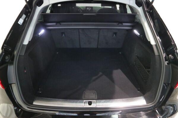 Audi A4 2,0 TDi 190 Sport Avant S-tr. billede 15