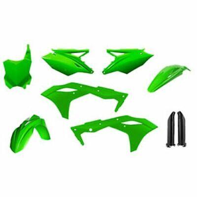 Acerbis Plastic Kit Flo-Green 2449570235