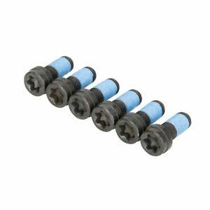 Schraubensatz für Schwungrad Schwungscheibe NEU LuK 411 0247 10
