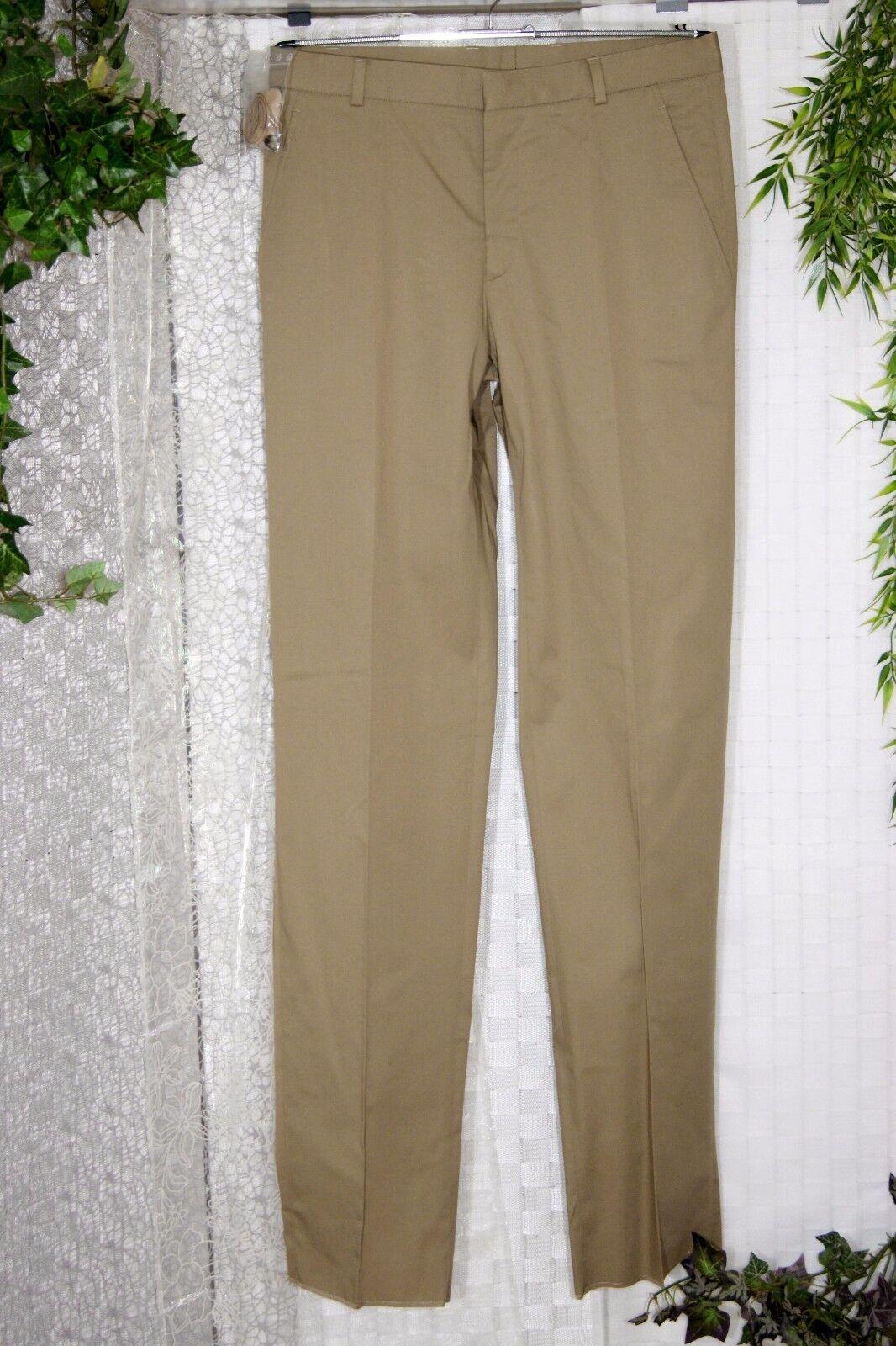 Gabriele Strehle Strehle Strehle STRENESSE Business Pantaloni Tg. 46 R lunghezza 120 cm delle Nazioni Unite ridotti 9f4949