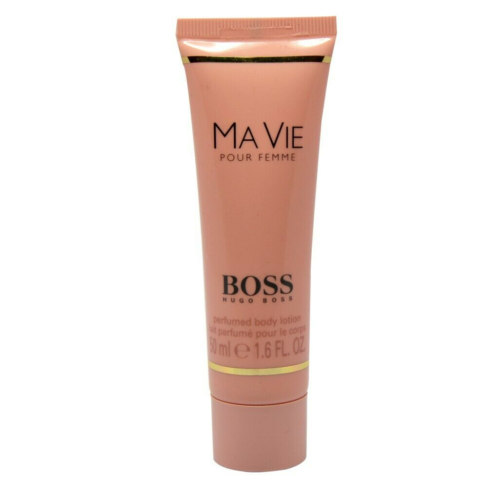 Ma Vie Pour Femme Perfumed Body Lotion By Hugo Boss 16 Oz New No Box