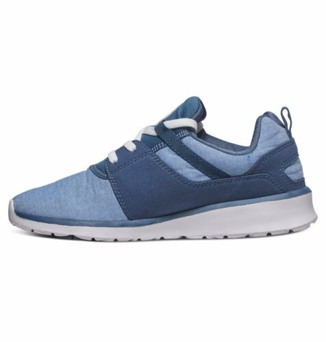 Blue nwh 7s22 Gym Trainers Heathrow Womens Se Shoes new Sport Athletic Dc wBYvxP