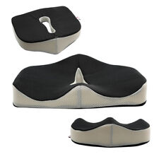 Orthopedic Memory Foam - Car -Bus - Airplane- Truck Driver - Chair Seat Cushion