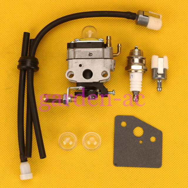 FLYPIG Fuel Line With Filter Vent Kit For Shindaiwa String Trimmer T230 T230B T230X T230XR T230BA