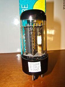 1 tube 5ar4/gz34 Sovtek new in original box8 available - Italia - 1 tube 5ar4/gz34 Sovtek new in original box8 available - Italia