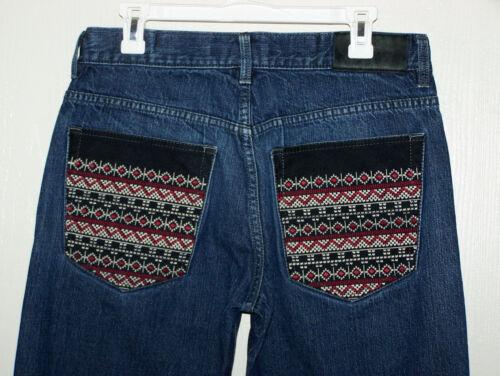 Hommes 32 Hamilton Brod Poches Jeans Sean Aztek John RxaPBU