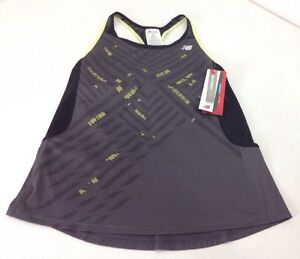 NWT-WOMEN-039-S-NEW-BALANCE-RACERBACK-TANK-TOP-LARGE
